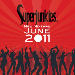 Superjunkies@Mixtape_June_2011_Indielectro