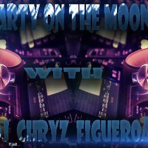 PARTY_ON_THE_MOON MIX 1 REGGAETON
