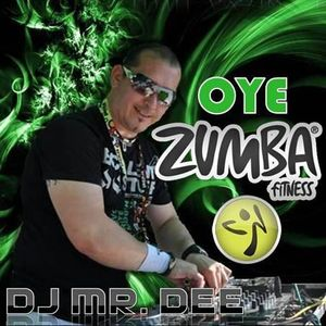 DJ Mr. DEE - OYE Zumba (Party mix 2012)