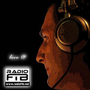 Shaken Sound 003 live @ radioFTB.net