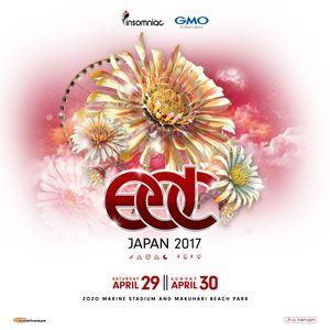 EDC JAPAN ~PartyBus mix~