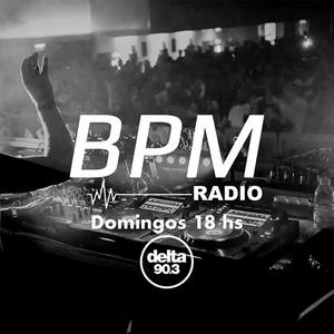 Delta Podcasts - BPM Radio presents Lucas Ruiz (02.09.2018)