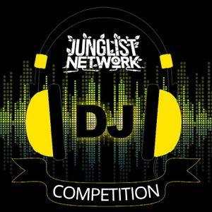 PepóN SelektaH Mix for Junglist Network DJ Comp 2019 Round 2