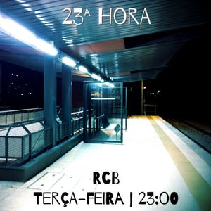 23ª Hora #123   8 Mar 16
