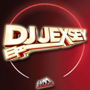 DJ Jexsey - Volcano Bachata Mix 5