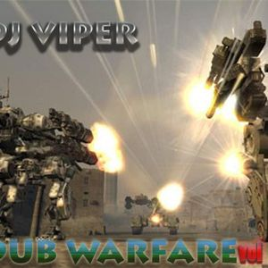 dubwarfare vol 1