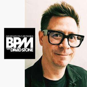 BPM with David Stone on CJSR 88.5 FM: July 18, 2020