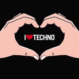 My Summer Techno Set