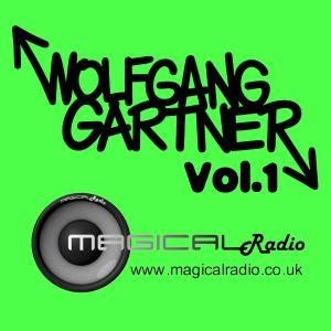 Magical - Wolfgang Gartner Mixset Vol.1