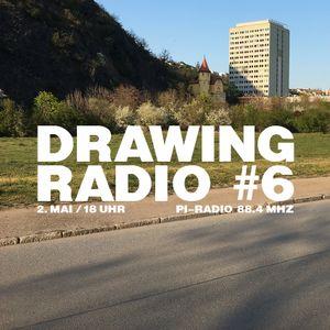 Drawing Radio #6 / Radio Woltersdorf