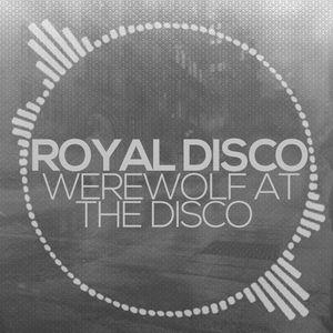 Disco Royal X Mikel CuGGa