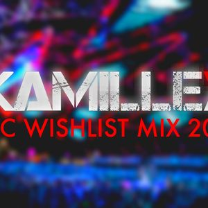 EDC WISHLIST 2015
