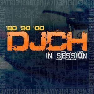 DJCH - Remember 90 2011-08-11