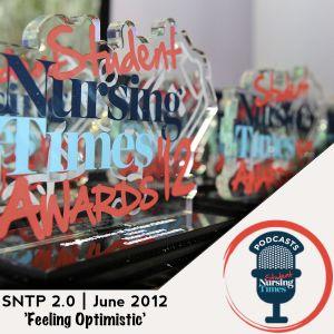 SNTP 2.0: June 2012 - 'Feeling Optimistic'