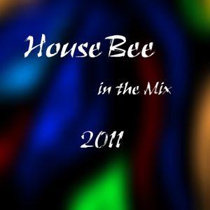 HouseBee Demo Mix 2011, #01 (Mix CD)