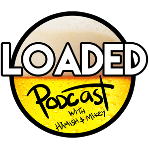 Ep 44 The Loss Of Harmabe & Ross