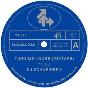 Turn Me Loose Mixtape