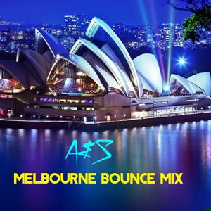 A&S's Mostly Melbourne Mix