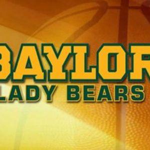Baylor Players Sweet 16 Presser