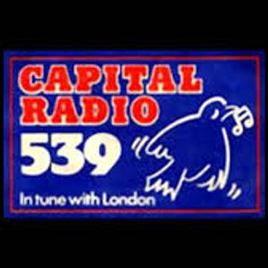 Capital Radio: The First Hour:  05:00-06:00 October 16th 1973 with David Symonds