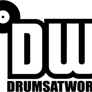 DAW_050_DrumsAtWork_surprise_guest_live@WarmFm_23_03_2015