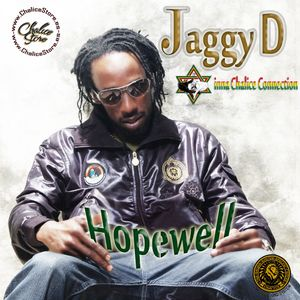 JAGGY D inna chalice connection HOPEWELL - STR8 SESSION