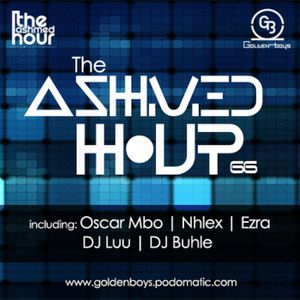 Ashmed Hour 66 // Guest Mix II By DJ Buhle