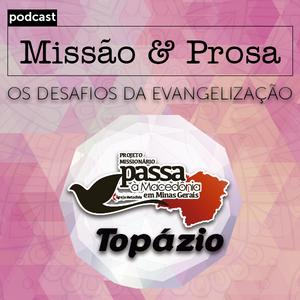 Missão & Prosa #00