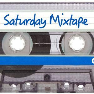 24-06-17 Saturday Mixtape with Glenn Carey