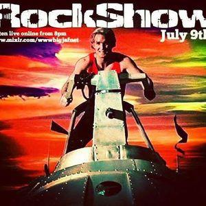 RockShow July 2016