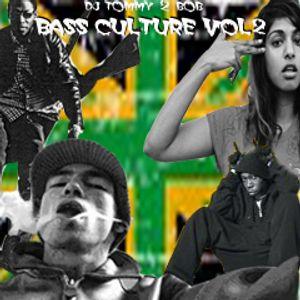 Bass Culture Vol 2
