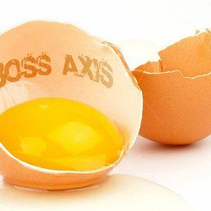 Forgotten Eggs
