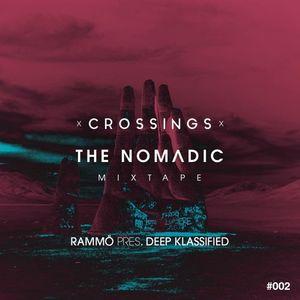 RAMMÖ pres. Deep Klassified – The Nomadic Mixtape #002