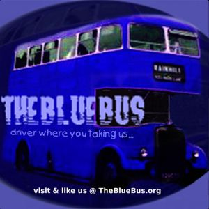 The Blue Bus  08.14.14