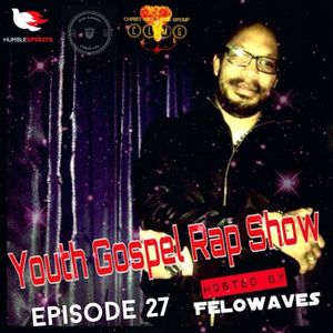 Youth Gospel Music Show Episode 27