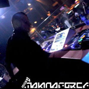 Makinaforce Podcast #4 mixed by Shox