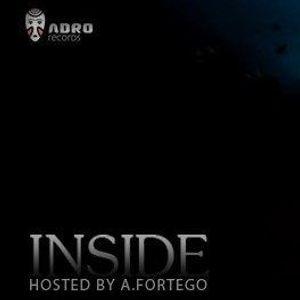 ADRO Inside on PROTON Radio by A.Fortego (esp 017 - 2013-06-04)