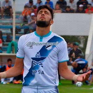Tobias Figueroa en Ataque Futbolero del 27-07-17