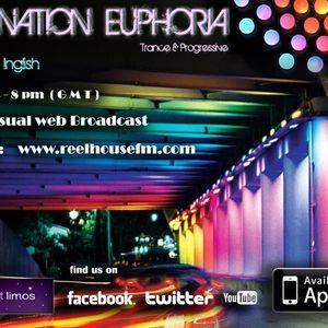 Destination Euphoria web Radio Show 42 with Guest DJ Desi