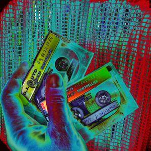 EXP - k7 # [ Nocturnal #1 @ S.U.R. / 1996 ]