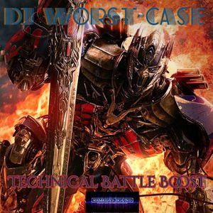Technical Battle Boost (Remedy´s Sound Liveshow mixed by Dj Worst-Case)