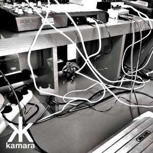 Kamara - Roots Into The Future [promo]
