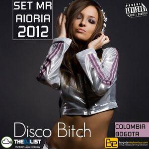 Set Mr Aioria - Disco Bitch