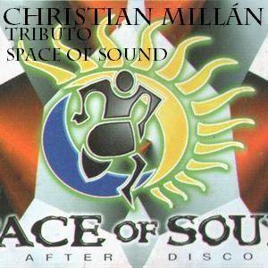 CHΓISTIΛΠ ΠILLΛΠ TRIBUTO SPACE OF SOUND VOL. 1