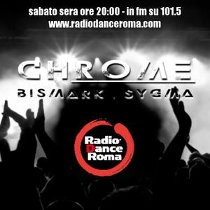 CHROME - Episodio 022