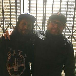 LR167 feat. Al G & Billy Jaz