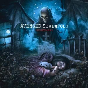 Avenged Sevenfold - 11 - Save Me