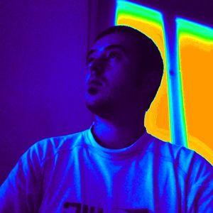 DJ YSAK EFE in TECHNO CHART 12