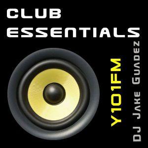 Y101FM The Flight Club Essentials (Episode 7/25/13)