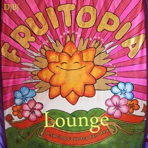 Fruitopia Lounge